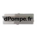 "Entretoise Inox 304 Calpeda EBGI - 1""1/4 pour Barre de Guidage - dPompe.fr"