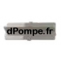"Entretoise Inox 304 Calpeda EBGI - 2"" pour Barre de Guidage - dPompe.fr"