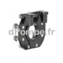 Support Glissant pour Pied VX/65 - dPompe.fr