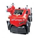 Motopompe Incendie Tsurumi VE1500-Ti de 60 à 126 m3/h entre 140 et 40 m HMT Tohatsu Essence Démarrage à Distance - dPompe.fr