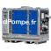 Motopompe BBA Pumps BA100K D193 de 35 à 185 m3/h entre 18,5 et 4 m HMT Diesel - dPompe.fr