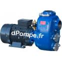 Pompe de Surface BBA Pumps B70 BVGMC de 10 à 82 m3/h entre 20 et 8 m HMT Tri 400 V 4 kW - dPompe.fr