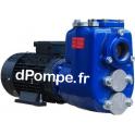 Pompe de Surface BBA Pumps B50 BVGMC de 6 à 35 m3/h entre 17,8 et 7 m HMT Tri 400 V 2,2 kW - dPompe.fr