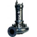 Pompe de Relevage Monocanal Tsurumi 150BY422 de 100 à 450 m3/h entre 29,5 et 3 m HMT Tri 400 V 22 kW - dPompe.fr