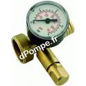 Régulateur de Débit et Pression pour Filtre Colombo - dPompe.fr