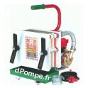 Filtre pour Liquides Alimentaires COLOMBO 6 de 200 à 300 L/h Mono 230 V 0,34 kW - dPompe.fr