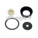 Kit Joints et Clapet pour Pompe à Main A80 et Rétro - dPompe.fr