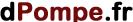 Logo du distributeur DPOMPE.FR