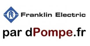 MOTEURS FRANKLIN ELECTRIC