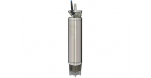 "FRANKLIN 8"" INOX 316"