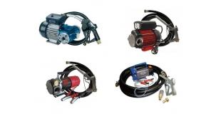 toutes les pompes et accessoires renson pour le transfert et stockage de carburant dpompe fr. Black Bedroom Furniture Sets. Home Design Ideas