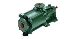 CAPRARI HMU 40 - 2400 tr/min