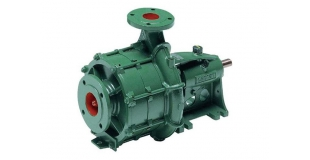 CAPRARI MEC-MR 2650 tr/min