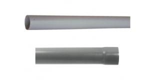 TUBES PVC ÉVACUATION
