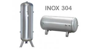 BALLONS INOX 304
