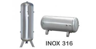 BALLONS INOX 316