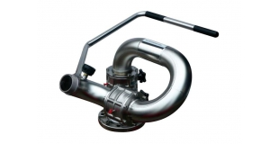 MONITOR-INOX GP 3000 FIXE