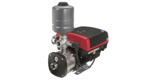 GRUNDFOS CMBE BOOSTER-H