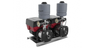 GRUNDFOS CMBE TWIN-H