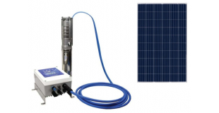 WELL PUMPS 3 WPS SOLAR
