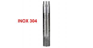 HYDRAULIQUES 8 WPS INOX 304