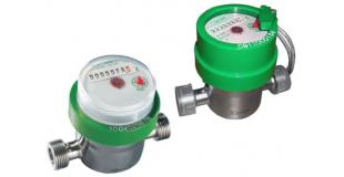 COMPTEUR INOX DHV1300